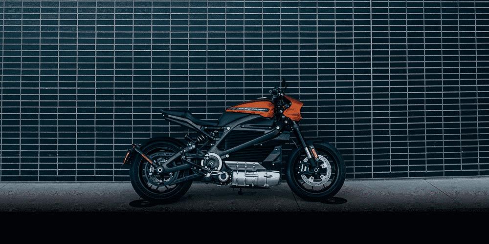 Harley-Davidson LiveWire
