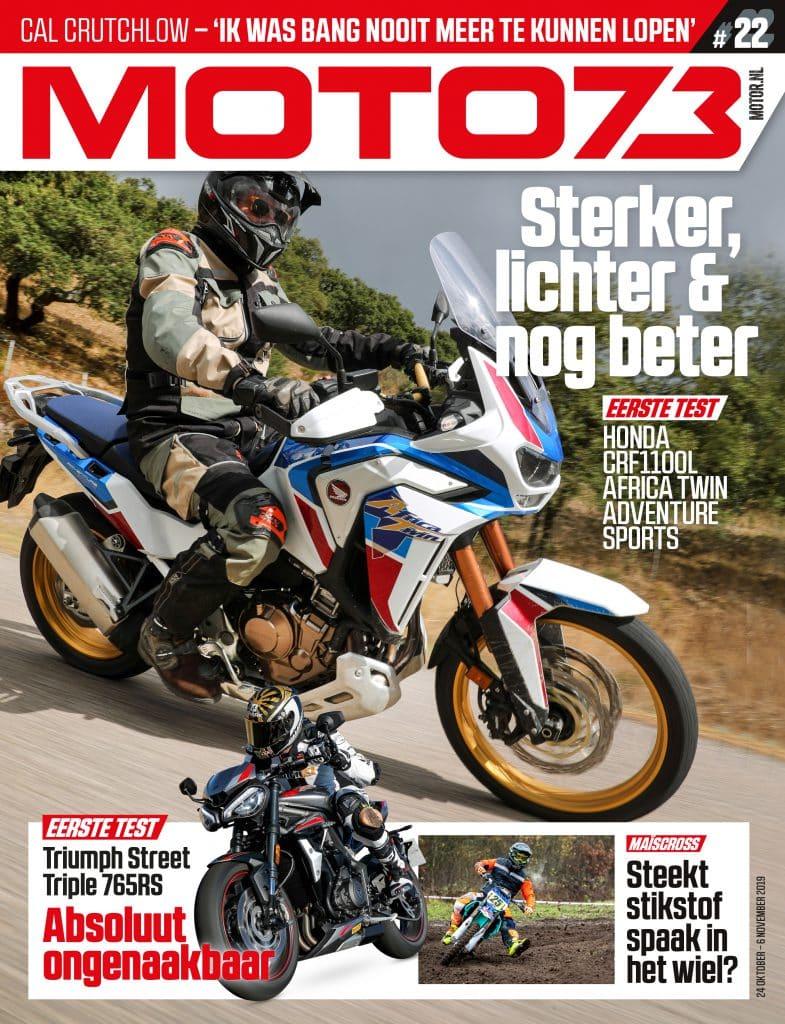 MOTO73 editie 22