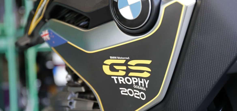 Logo GS Trophy 2020