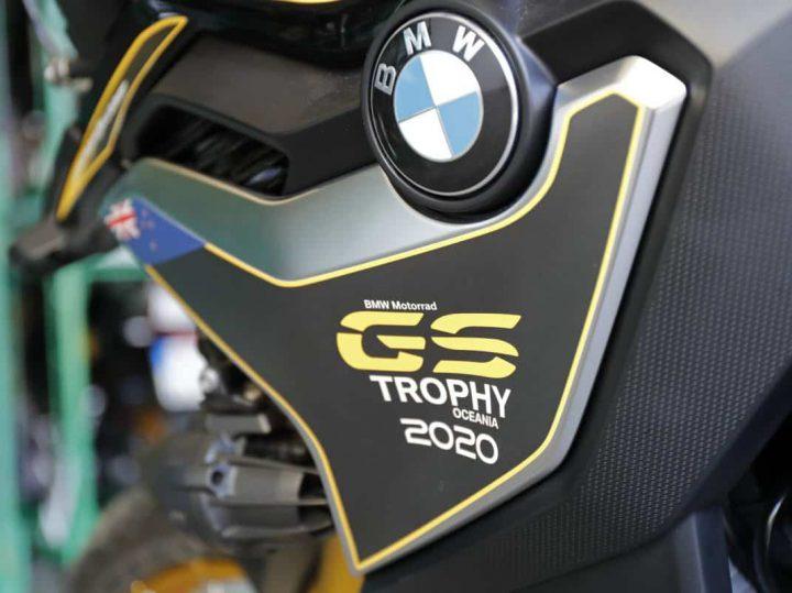 Nederlandse afvaardiging start sterk in BMW GS Trophy Female Qualifier