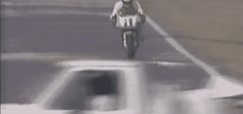 Scott Russell Superbike 1993