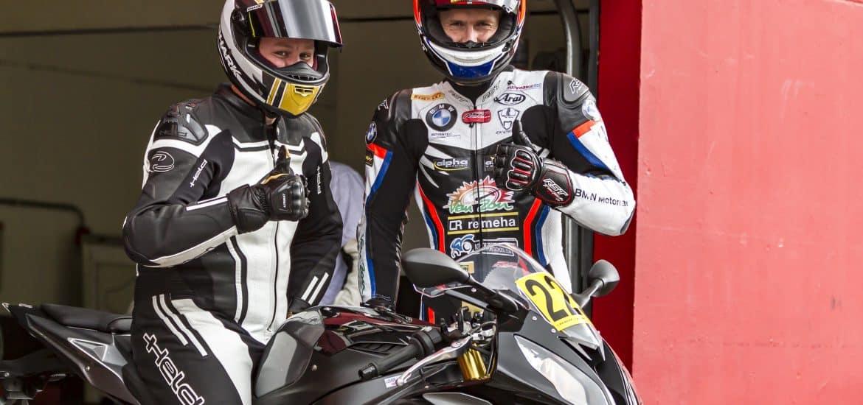 Circuitrijden, Zolder, racen, IDM, BMW, S1000RR