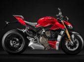 2020: Ducati Streetfighter V4(S) gepresenteerd