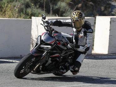 2020 Triumph Street Triple RS: vijf vragen