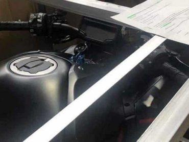 Gelekt: eerste beelden van Kawasaki Z-H2