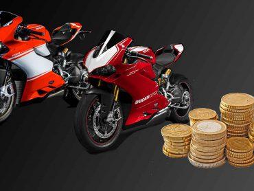 Wat gaat de 2020 Ducati Panigale V4 Superleggera kosten?
