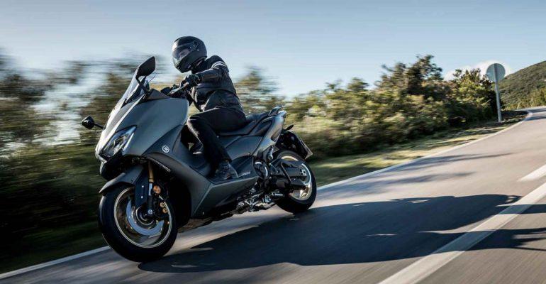 Zes vragen over de 2020 Yamaha TMAX 560 Tech Max