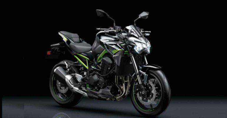 Prijs 2020 Kawasaki Z900 bekend