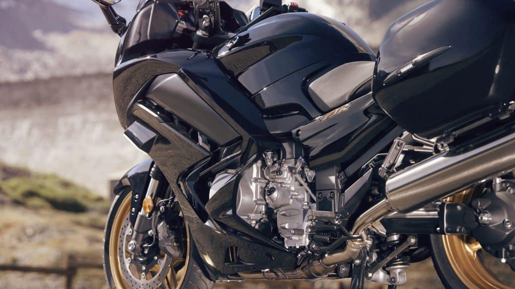 2020 Yamaha FJR1300AE Ultimate Edition