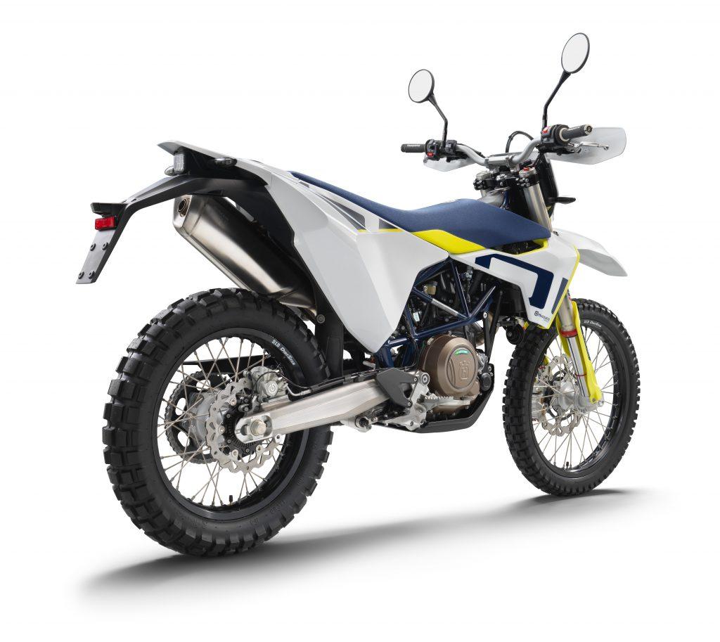 Husqvarna Vernieuwt Enduro 701 En Voegt Enduro 701 Lr Toe Motor Nl