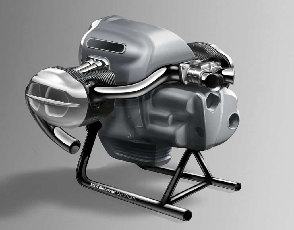 BMW R18 Big Boxer