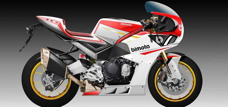 Bimota KB4