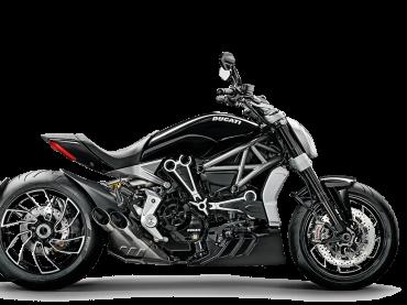 Ducati XDiavel S 2020