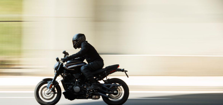 Harley Davidson Bronx MY2021