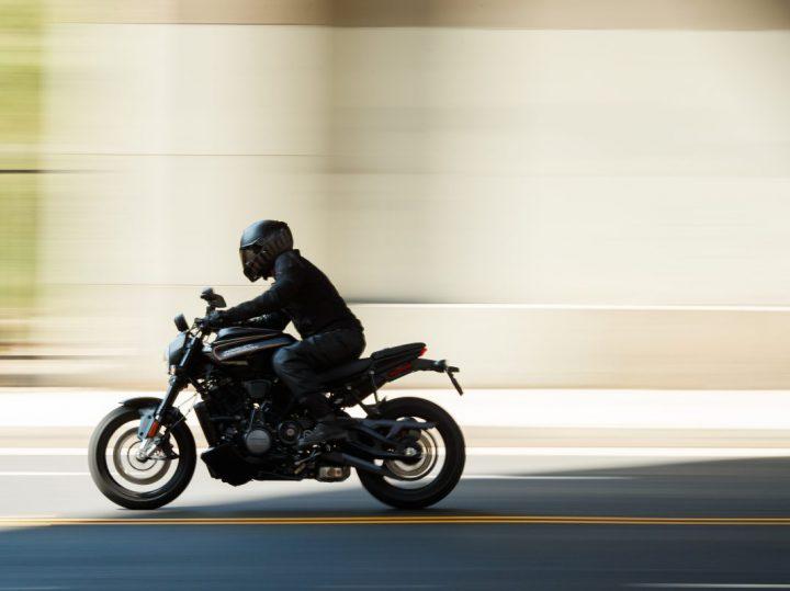 Harley-Davidson in 2021: Allroad en naked
