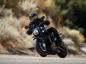 Harley-Davidson Bronx: Komt deze streetfighter nog wel?