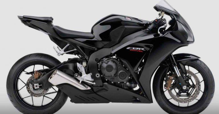 Aanvraag merknaam suggereert super-Honda Fireblade