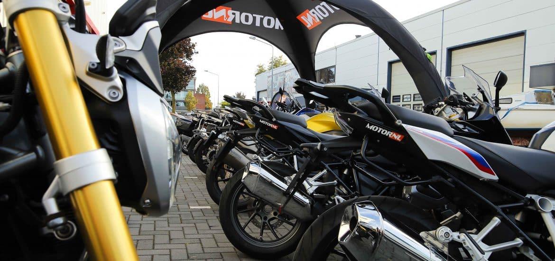 BMW Boxermotoren