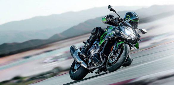 Kawasaki Z H2 Supercharged, dit is wat hij kost