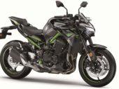 Vooruitblik: 2020 Kawasaki Z900