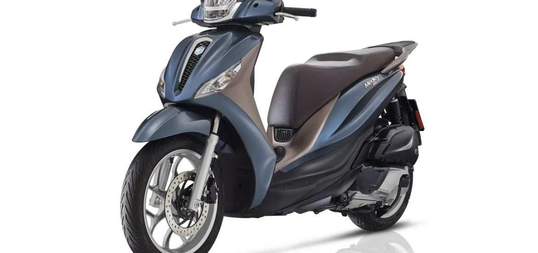 Piaggio Medley 150 2020
