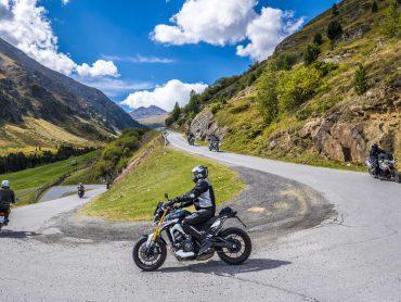 De dalen van Tirol: TT in Oostenrijk