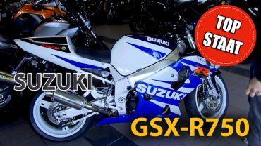 Suzuki GSX-R750 – Top Staat #6