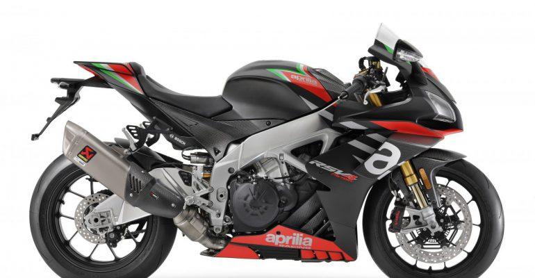 Italiaanse superbike sneller door Zweeds topspul
