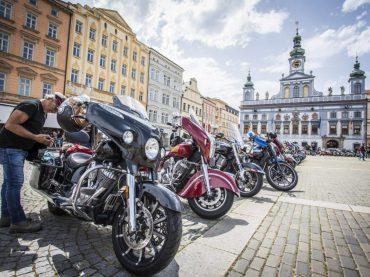 Indian Riders Fest 2020: Alle Indianen naar Tsjechië