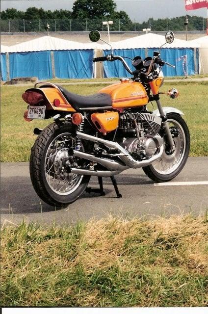 Kawasaki H2A 1250