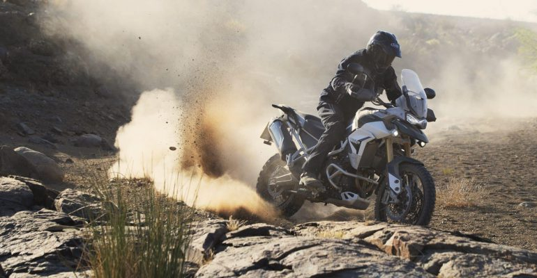 Officieel: Triumph Tiger 900, Tiger 900 GT en Tiger 900 Rally