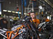 KTM Groep lekt toekomstplannen