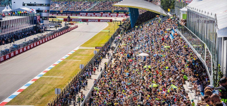 Dutch TT Assen 2019
