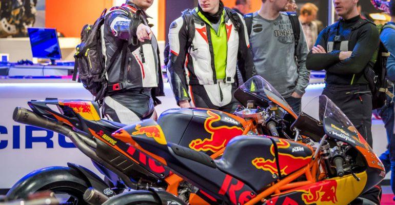MOTORbeurs Utrecht zet koers voort