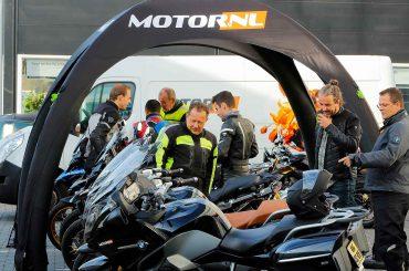 BMW Promotor lezerstest: de route
