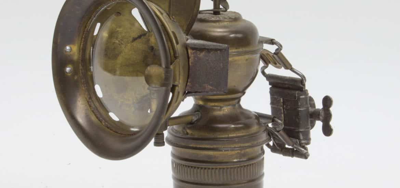carbidlamp carbidverlichting