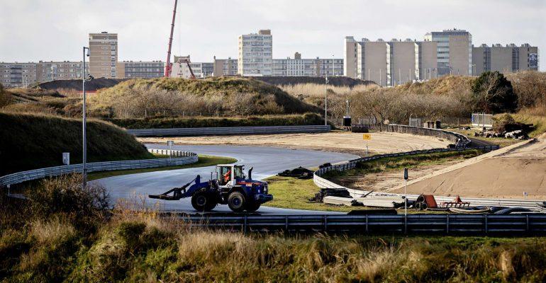 Video: Dit worden de kombochten van Zandvoort