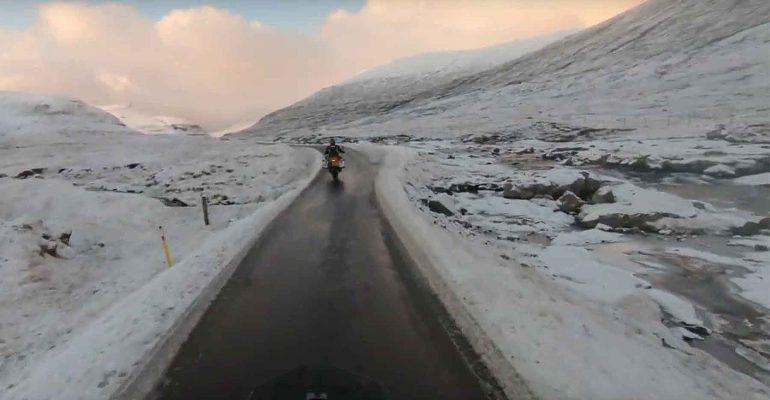 Video: Met MotorNL naar de Faeröer Eilanden