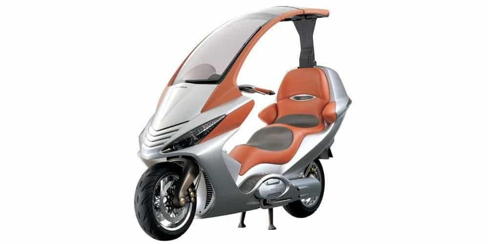 Honda Elysium Concept