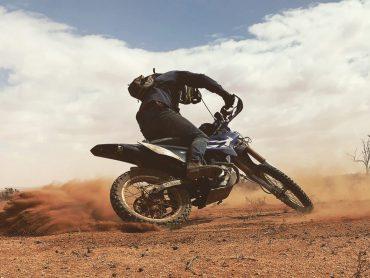 MOTO73 Preview: Een jaar als Jackaroo