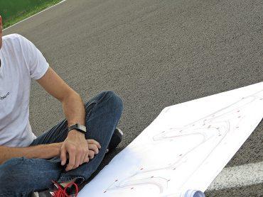 Interview Jarno Zaffelli: architect van Circuit Zandvoort