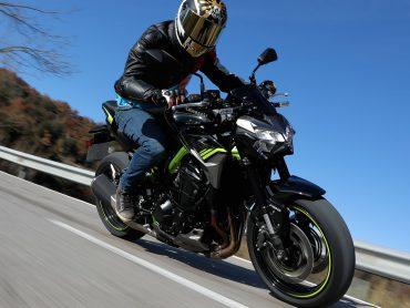 5 vragen over de 2020 Kawasaki Z900