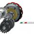 MV Agusta werkt aan 350cc twins