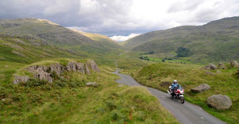 24 september 2020: MotorNL Redactietoer Lake District