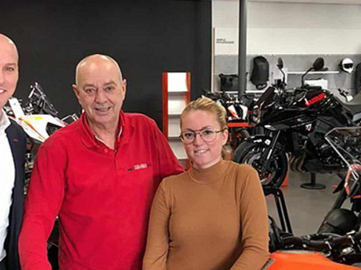 Motorcentrum Rijen officieel KTM-dealer