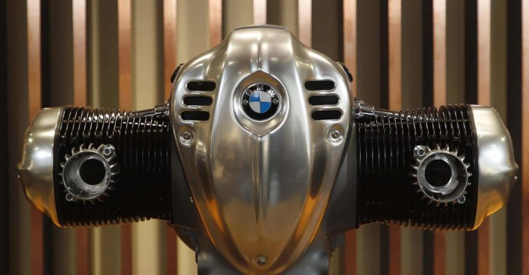 BMW R18: kopen zonder kijken?