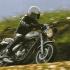 Vergeet-mij-nietje: Yamaha SRX600