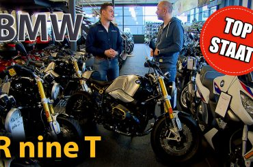 BMW R nine T – Top Staat #7