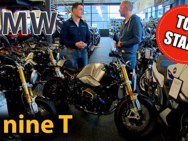 BMW R nine T – Top Staat #7