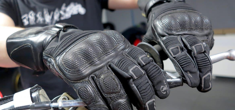 Voor Jou Getest Stadler Guard GTX handschoenen